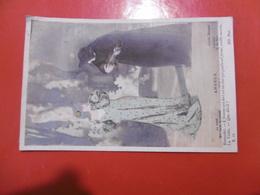 Angelo Acte 1  - Mme Sarah Bernhardt - M. De Max - Teatro