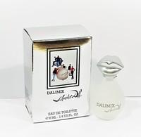Miniatures De Parfum    DALIMIX  De SALVADOR DALI  EDT   8 Ml  + Boite - Miniatures Femmes (avec Boite)