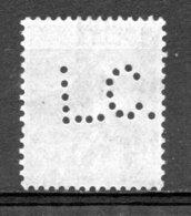 ANCOPER PERFORE L.C. 29 (Indice 6) - Perfins