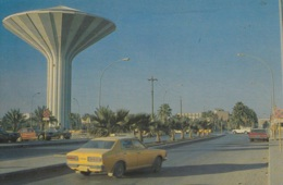 Datsun Bluebird 160B,Fiat 125,Riyadh,Saudi Arabien, Gelaufen - Voitures De Tourisme