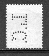 ANCOPER PERFORE L.C. 30 (Indice 6) - Perfins