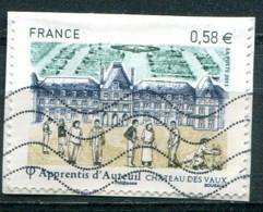 France 2013 - YT 4738 (o) Sur Fragment - Francia