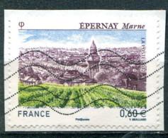 France 2012 - YT 4645 (o) Sur Fragment - Usati