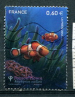 France 2012 - YT 4646 (o) - Usati