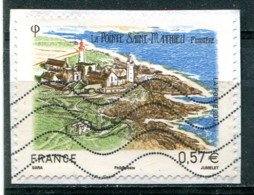 France 2012 - YT 4679 (o) Sur Fragment - Usati