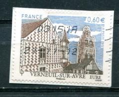 France 2012 - YT 4686 (o) Sur Fragment - Francia