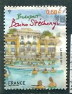 France 2011 - YT 4541 (o) - Francia