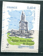 France 2011 - YT 4613 (o) Sur Fragment - Usati