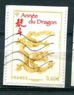 France 2012 - YT 4631 (o) Sur Fragment - Francia