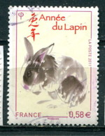 France 2011 - YT 4531 (o) - Francia