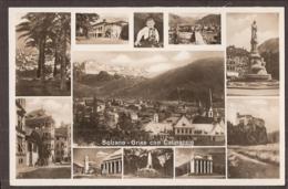Bolzano - Gries Con Catinaccio - Bolzano (Bozen)