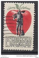 ##8, USA, Pomme, Apple - Verenigde Staten