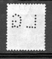 ANCOPER PERFORE LG 68 (Indice 6) - Perfins