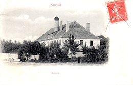 EUVILLE  -  La Malterie - Other Municipalities