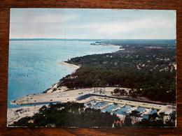 L11/198 Taussat . Le Port De Plaisance - France