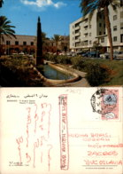 BENGHAZI,LYBIA POSTCARD - Libia