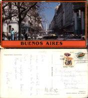 BUENOS AIRES,ARGENTINA POSTCARD - Argentina