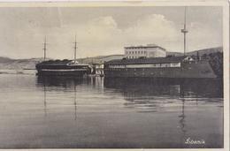 SIB142  --   SIBENIK  ~  1938 - Croatie