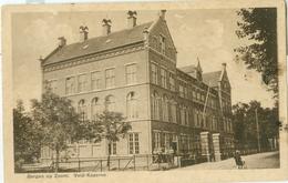 Bergen Op Zoom 1932; Veld Kazerne - Gelopen. (Artur Klitzsch & Co. - Den Haag) - Bergen Op Zoom