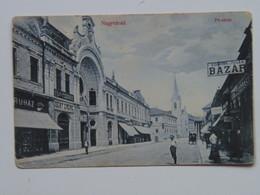 Romania 476 Nagyvarad Oradea 1906 - Roemenië