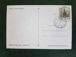 (37999) STORIA POSTALE ITALIA 1974 - 6. 1946-.. Repubblica