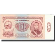 Billet, Finlande, 100 Markkaa, 1966, 1966, KM:102r, NEUF - Mongolie