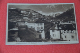 VCO Domodossola Via Garibaldi Con Il Credito Novarese NV - Verbania