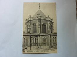 YVETOT - Abside De L'Eglise Saint Pierre - Yvetot