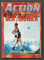 Cliffhanger Dvd   Sylvester Stallone - Action, Adventure
