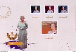 Canada. 2012,  # UX 269,  QE 11, Diamond Jubilee, POST CARD  .MNH  With Stamp 1932 - Cartes Illustrées Officielles