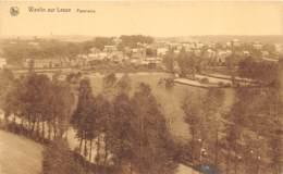 Wanlin-sur-Lesse - Panorama - Houyet