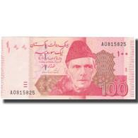 Billet, Pakistan, 100 Rupees, 2006, 2006, KM:48a, NEUF - Pakistan
