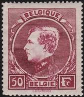Belgie   .  OBP  .   291B     .    **   .     Postfris    .  /   .  Neuf Sans Charniere - Belgium