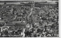 AK 0234  Speyer Am Rhein Vom Flugzeug Aus - Verlag Franckh Um 1939 - Speyer