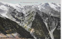 AK 0234  Stilfserjochstrasse - Verlag Amonn Um 1909 - Bolzano