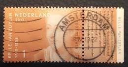 Nederland – NVPH #3049 – Belle Van Zuylen - Period 2013-... (Willem-Alexander)