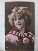 Grete Reinwald - Retratos