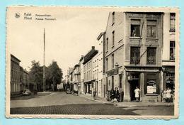 AALST - Rooseveltlaan - Aalst