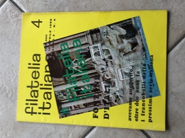 Vecchio Catalogo Filatelia 1969 Francobolli - Books, Magazines, Comics