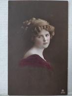 Style Grete Reinwald - Portraits