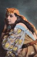 SCENES ET TYPES - Fathma - Escenas & Tipos