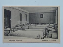 Romania 504 Timisoara Seminarium 1920 Foto Weinrich - Romania
