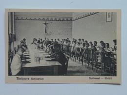 Romania 506 Timisoara Seminarium 1920 Foto Weinrich - Romania