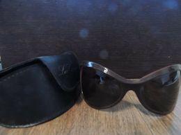 LES COPAINS OCCHIALE SOLE DONNA CON CUSTODIA COME DA FOTO G4 - Sun Glasses