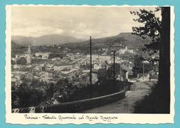 PISINO PAZIN POLA MONTE MAGGIORE VG. 1940 - Croatia