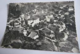 CPSM 73 - MERY VUE GÉNÉRALE AÉRIENNE - France