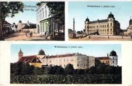 Judenau - Mehrbild - Autriche