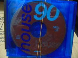 Artistes Variée- House 90  (3c CD) - Dance, Techno & House