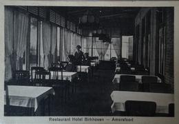 Amersfoort // Hotel Birkhoven - Restaurant 19?? - Amersfoort