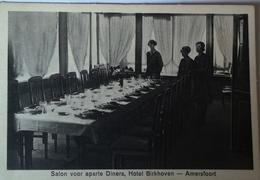 Amersfoort // Hotel Birkhoven - Salon Voor Aparte Diners19?? - Amersfoort